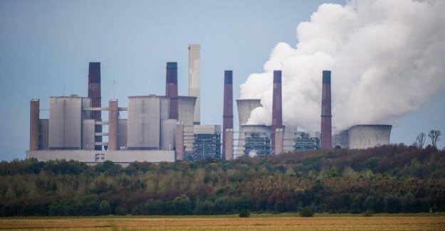 Environmental organizations, coal compromise threaten : on the Brink