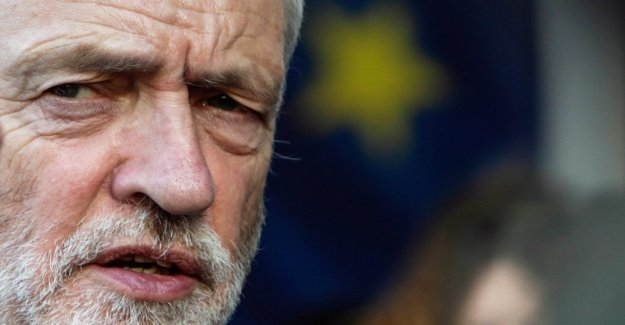 Erik de la Reguera: Corbyn is trying to keep together the party