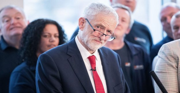 Erik de la Reguera: the Pressure is rising on the Corbyn to support a new referendum