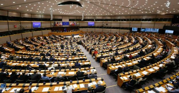European elections : right-wing populists could advance to fourth place in Europe