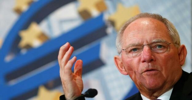 European policy : schäuble's EU reform proposal is short-sighted