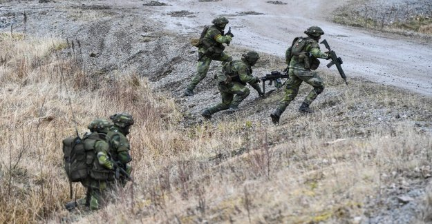 Ewa Stenberg: Defence policy is a series of failures – how is it now?