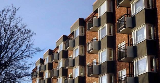 Experts: Let the landlords pay to introduce market rents