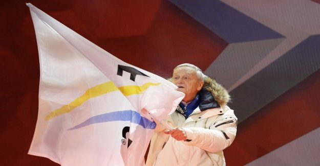 FIS President Kasper: a little Flippant and insensitive