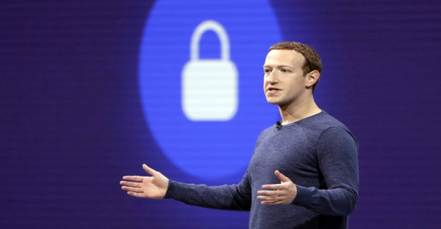 Facebook threatens billion-buses in the United States