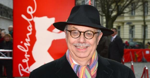 Farewell as the Berlinale-boss : Thank you, Dieter!