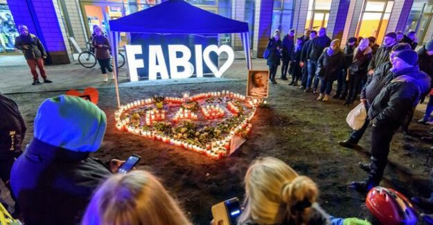 Fatal accident in Berlin : the parents and lawyers accuse investigators of failure