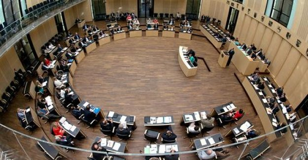 Federal Council: vote on Maghreb countries postponed