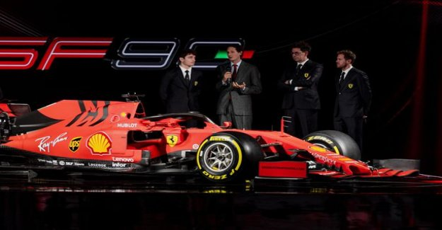 Ferrari team manager to evaluate the rule changes effect: F1 cars are 1.5 seconds slower