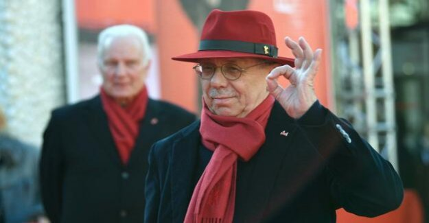 Festival-in-chief before the Handover : A day at the Berlinale with Dieter Kosslick