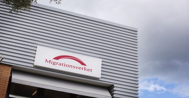Fewer asylum seekers are expected in the new forecast