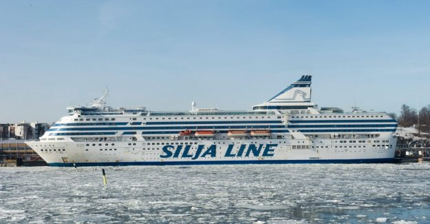 Finnish seafarers announces strike – may affect the ferries to Sweden