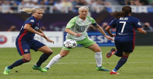 Fischer in focus when Wolfsburg fell