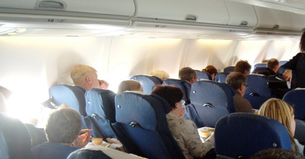 Flights from Umeå in the unexpected stopover