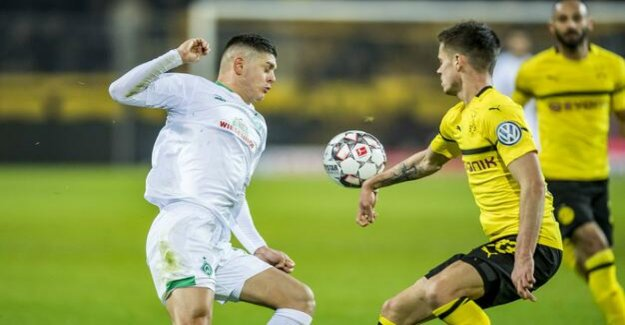 Football-Bundesliga : Changing the game-rule, possibly as early as March