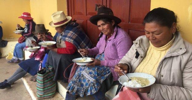 Forced sterilisation: Peru's women break their Silence