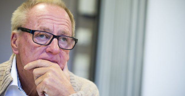 Former See Hear editor Knut Haavik is dead