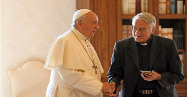 Francis fights for the legacy of his pontificate