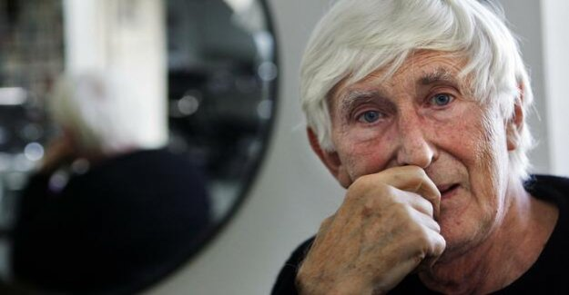 French designer : Tomi died Ungerer at the age of 87