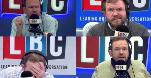 From zero to hero thanks to brexit: Uk producer kibbelt 'on air' with brexit supporters