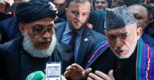 Future of Afghanistan : Taliban call conversations with politicians very successful