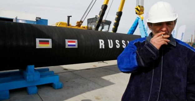 Gas pipeline Nord Stream 2 : If Macron is against Merkel