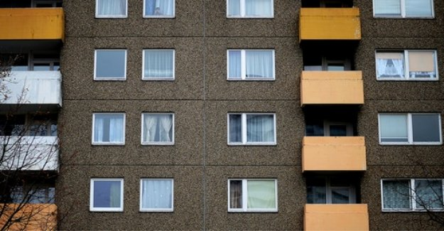 German Federal Supreme court: retention of social rent is for a limited time