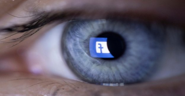 German cartel office limits the data collecting from Facebook