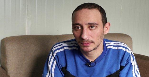German jihadists : The IS-man, speaks of repentance