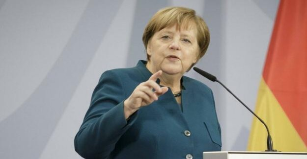 Germany and the US : Angela Merkel's lesson for Donald Trump