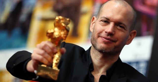 Golden Bear for Israeli drama 'Synonymes' in Berlin