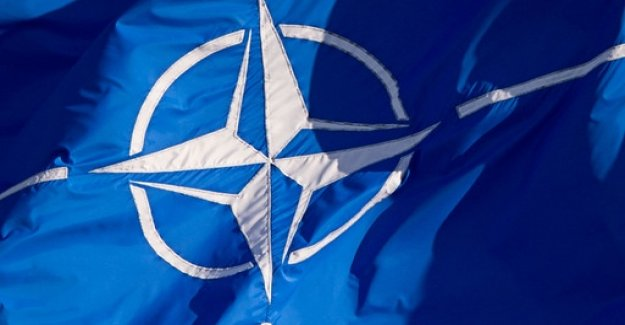 Greece agreed to NATO accession to the North of Macedonia
