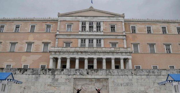 Greece says yes to Macedonia Natoansökan