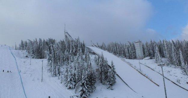 HS: Finland is no longer 44 active racing ski jumper