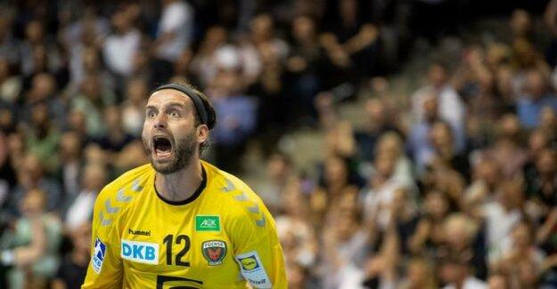 Handball-Bundesliga : From Fairplay to the loud Fans: The experience of Füchse Berlin