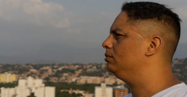 He led the however attempt to overthrow Nicolás Maduro in Venezuela