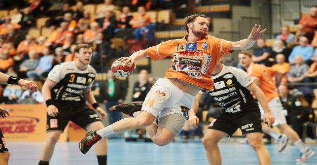 Heavy storförlust for IFK Kristianstad
