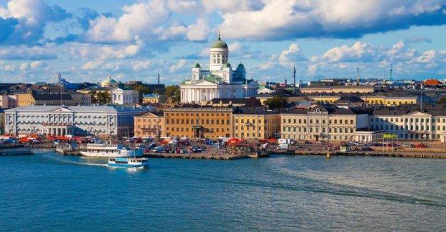 Helsinki – Scandinavia the forgotten capital