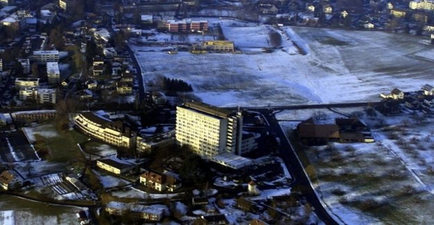 Hospitals in Uster and Wetzikon plan merger