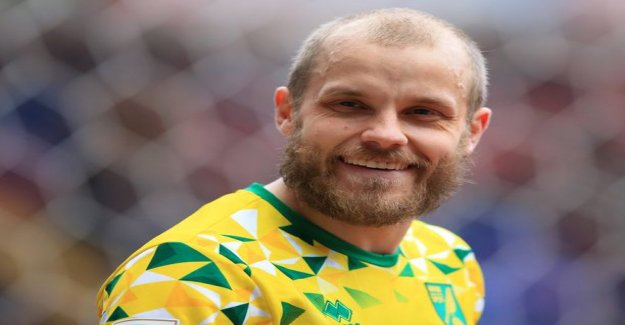 How many goals Teemu Pukki has made this season in the English Championship? Play Monday's 10 questions!