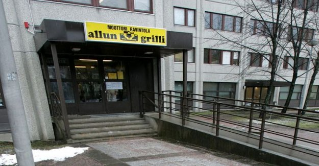 How to use Mika Häkkinen hangout? - the legendary Allun Grill building will be demolished: the end of August we are and then to the yard