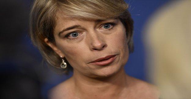 Hungary marks against Strandhälls tweet