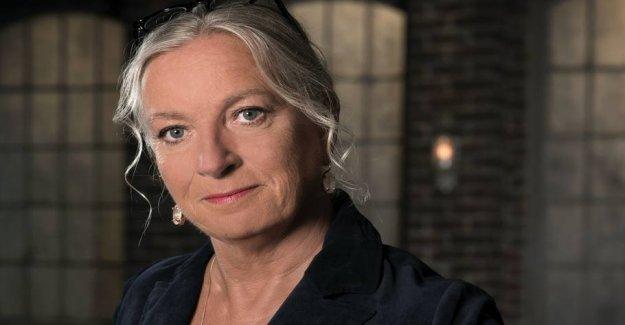 Ilse Jacobsen-the company has gone bankrupt