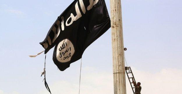 Imprisoned the IS-fighters: authorities working on arrest warrants