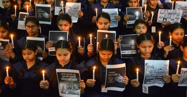 India will completely isolate Pakistan after the suicide attack