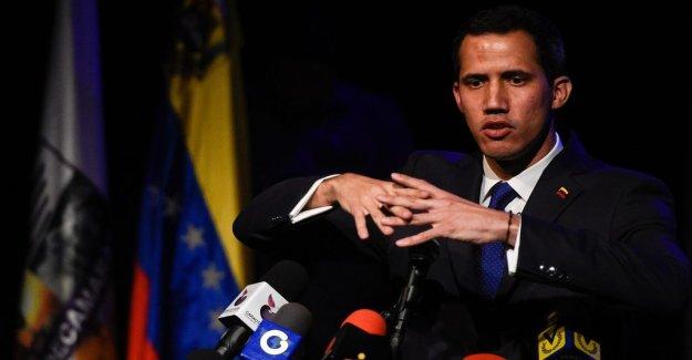 International meeting on the crisis in Venezuela