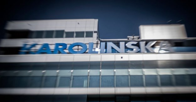 Investigation: Karolinska has not acted enough against the reported discrimination