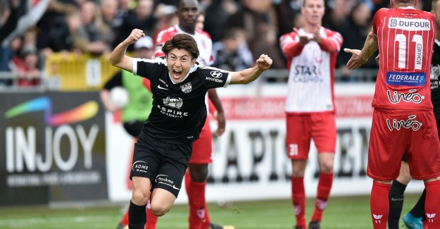 Investigation into match fixing: bond interrogates players of Eupen and Mouscron