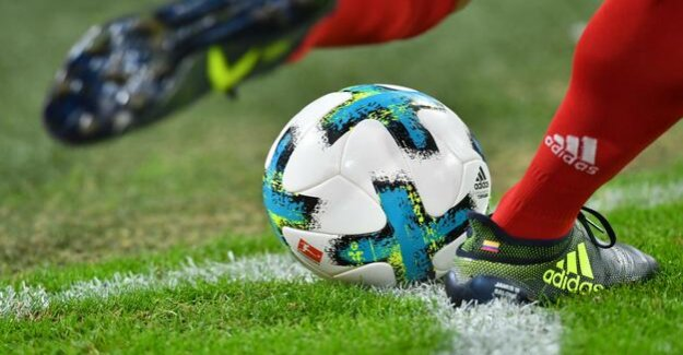 Italy : football in the third League sent seven Teenagers - and lose 0:20