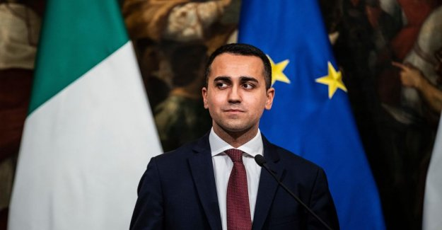 Italy's M5S form a new EU team